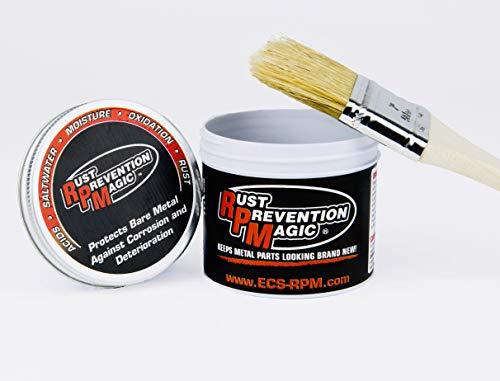 RPM - Rust Prevention Magic - 4 oz.