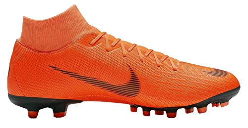 Superfly Homme Mg Vi 810 Chaussures Orange Football De Multicolore Academy Mercurial total Black Nike T 5xpqSS