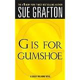 """G"" is for Gumshoe (Kinsey Millhone Book 7)"