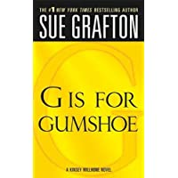 """G"" is for Gumshoe: A Kinsey Millhone Mystery"