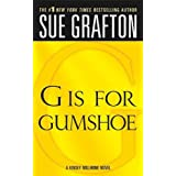 """""""G"""" is for Gumshoe: A Kinsey Millhone Mystery"""