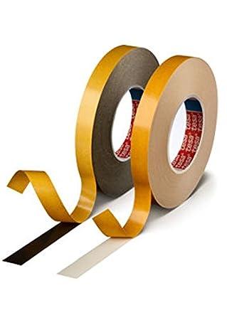 Cinta Adhesiva Fijación de Espuma de Poliuretano Tesa 04957 22mmx25Mt: Amazon.es: Oficina y papelería