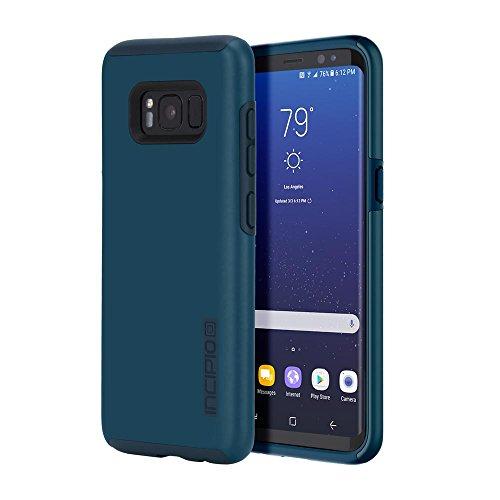 Incipio Technologies Samsung Galaxy S8 DualPro Case - Deep Navy from Incipio