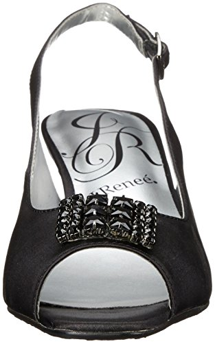 Women's Black Lainy Dress Renee Pump J BnZq4Ufwx