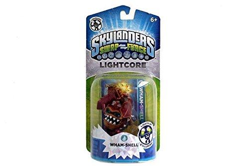 NEW Skylanders Swap Force Lightcore Wham-Shell Character