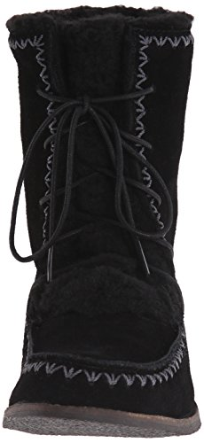 Boot Women's Black Josie Sak The wX8BqTT