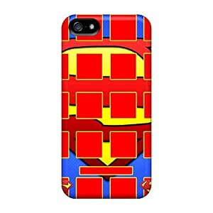 DaMMeke Case Cover For Iphone 5/5s Ultra Slim JtMGhgQ1374IqDik Case Cover