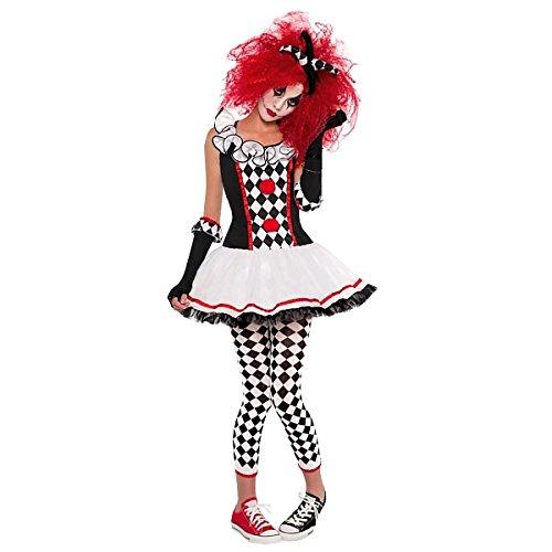 Christy's Teens Harlequin Honey Costume (Harlequin Honey Costume)