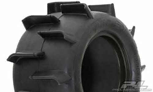 ProLine 105201 Sand Paw 2.0 2Sand Truck Rear Tires (2 Piece) (2.2 Inch Truck Tires)
