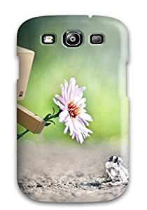 EpubhUF9423eaqCp Case Cover For Galaxy S3/ Awesome Phone Case
