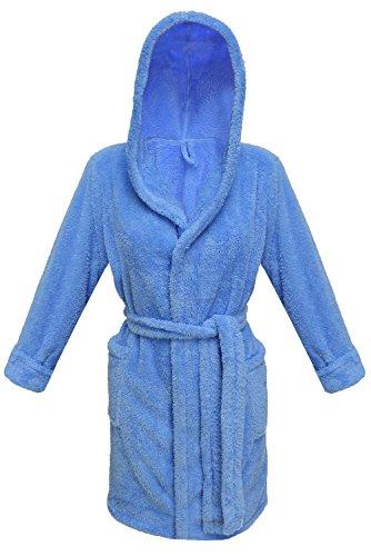 Postero Nightwear - Bata - para mujer azul oscuro