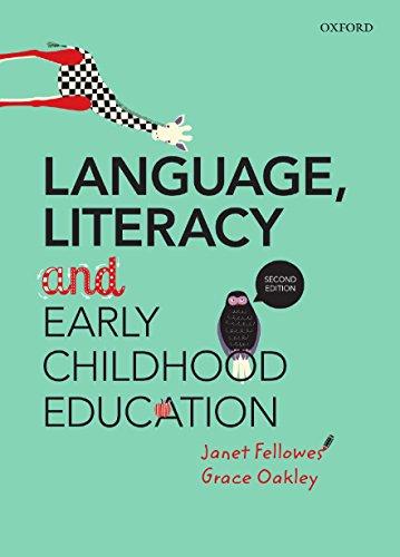 Language, Literacy and Early Childhood - Oakley Australia