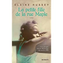 La petite fille de la rue Maple (Mosaïc) (French Edition)