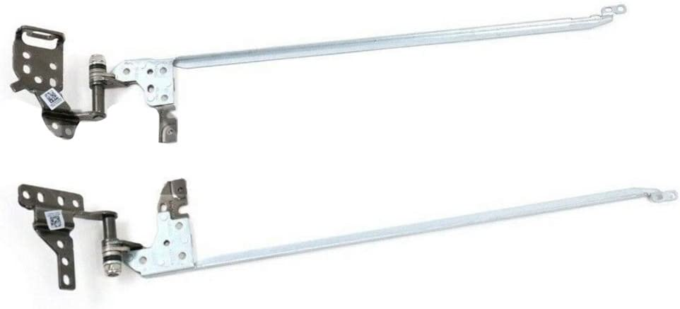 Zahara LCD Screen Hinges L + R Set Replacement for Acer Aspire 5 A515-51 A515-51G Series AM20X000300 AM20X000400