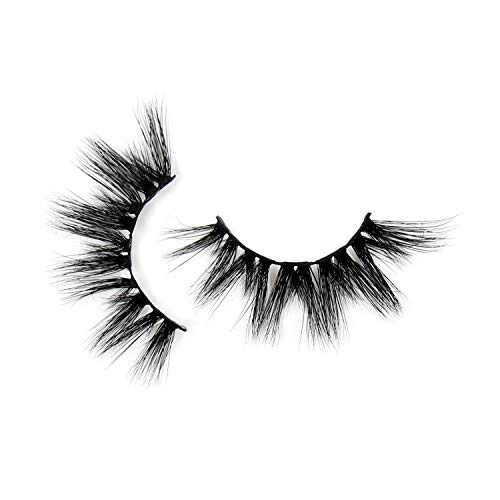 Eyelashes 3D Mink False Eyelash Luxury Large Criss-Cross False Eyelashes 25Mm Hand Made Fluffy Dramatic Lashes Makeup,E14