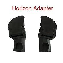 Generic Handlebar Adapters for Babyzen YOYO YOYO+ Baby Stroller