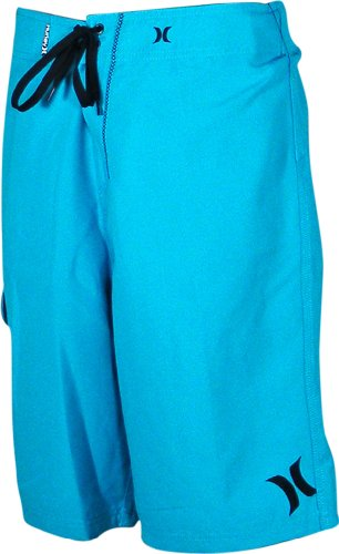 Hurley Men's Hurley One and Only Solid Boardshort