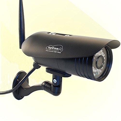 upCam Tornado HD PRO IP Kamera - Full HD cam...