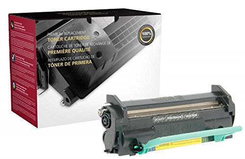 (Inksters Remanufactured Universal Toner Cartridge Replacement for Sharp FO47ND/FO50ND, Konica Minolta 4152-611, Kyocera Mita 4152-611, Toshiba TK-18, Xerox 106R402-6K Pages)