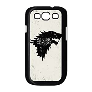 T-TGL(RQ) Samsung Galaxy S3 I9300 High-Quality Phone Case Game of Thrones with Hard Shell Protection