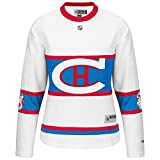 Montreal Canadiens 2016 Women's NHL Winter Classic Premier Replica Jersey - Size Large