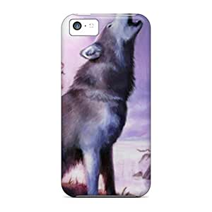 OPY4079uggB Case Cover For Iphone 5c/ Awesome Phone Case