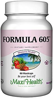 Maxi Health Formula 605