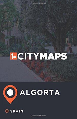 Download City Maps Algorta Spain PDF
