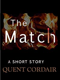 The Match by Quent Cordair ebook deal