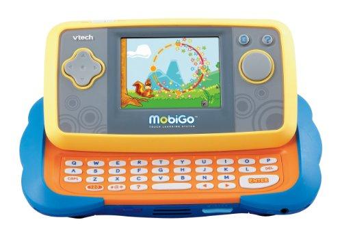 - VTech - MobiGo Touch Learning System