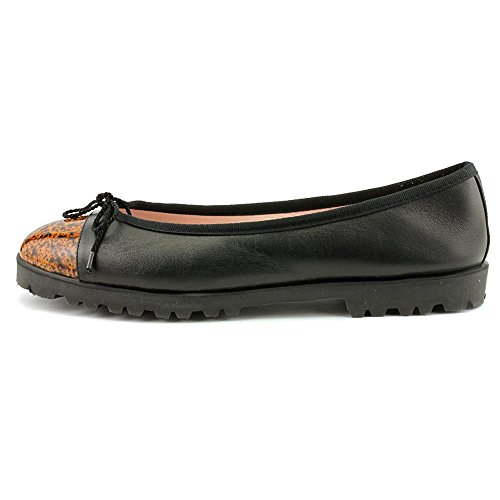 Paul Mayer Attitudes Bravo Women Us 6.5 Zwarte Flats