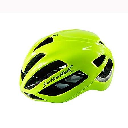 John-L Casco Bicicleta, Casco De Ciclismo 20 Respiraderos ...