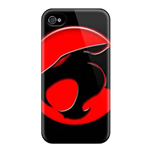 IanJoeyPatricia Iphone 6 Scratch Resistant Cell-phone Hard Covers Allow Personal Design Attractive Thundercats Skin [Dng9210NJuV]