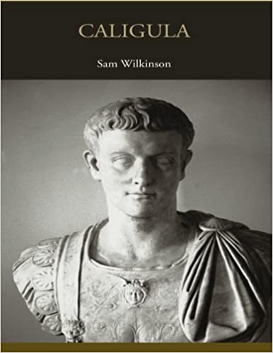 Book Caligula (Lancaster Pamphlets in Ancient History)