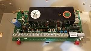 Honeywell Ademco VISTA-10P 16 Wireless Zone (22 Total) Control Panel