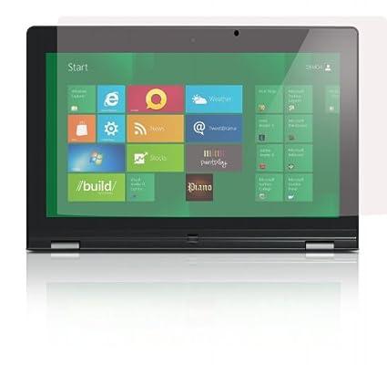 Kai Anti Glare Screen Protector for Lenovo Ideapad Yoga 13 Ultrabooks (Customize)