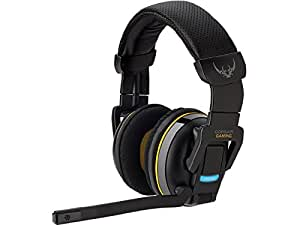 Corsair Gaming H2100 Dolby 7.1 Wireless Gaming Headset (CA-9011127-NA)