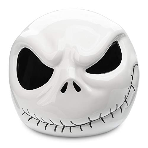 Disney Jack Skellington Cookie Jar