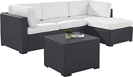 Amazon.com: Conjunto de conversación para muebles de 14 ...