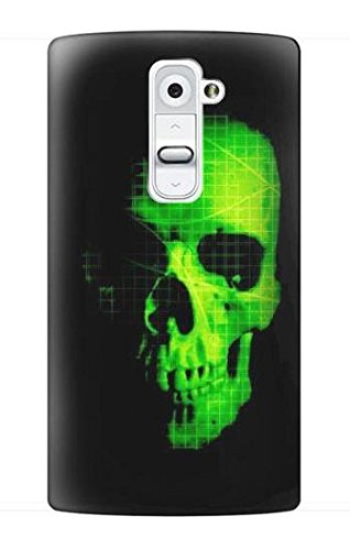 lg g2 case skull - 5