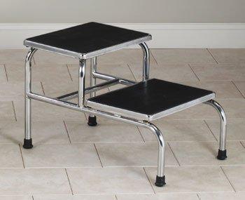 Amazing Amazon Com Clinton Bariatric Step Stools 2 Step Step Stool Camellatalisay Diy Chair Ideas Camellatalisaycom