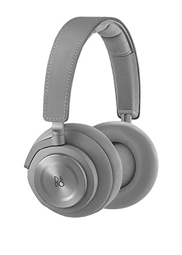 Bang & Olufsen Beoplay H7 Over-Ear Wireless Headphones - Cenere grey
