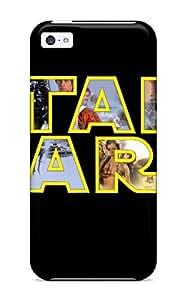 HOqpKWS285sotJD Snap On Case Cover Skin For Iphone 5c(star Wars Logo )