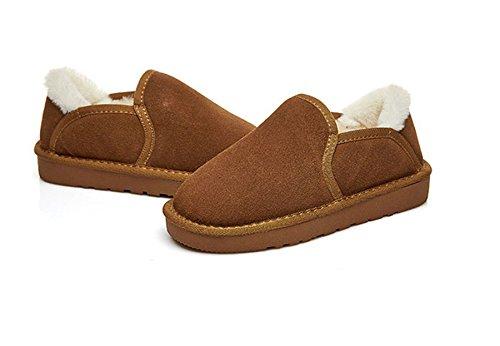 JRenok Zapatillas Mujer Mujer JRenok Zapatillas marr PPY1qw