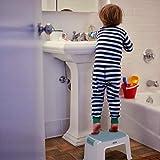 Child Step Stool for Boys & Girls, Toilet Training