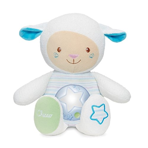 (Chicco - 9090200000 - Mouton Tendres Mots Doux -)