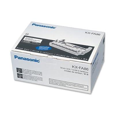 Panasonic Drum Unit for KX-FA86 and KX-FLB800 series fax machines