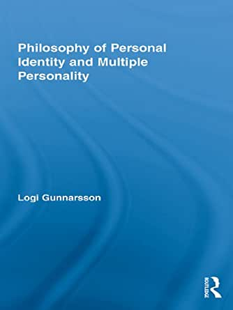 personal identity philosophical views Buddhist theories of the self and personal identity must be studied kapstein 2001 also examines buddhist views in relation three phases of buddhist philosophy.