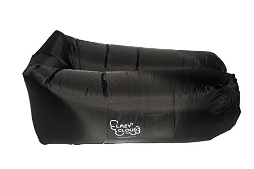 Outdoor Inflatable Lounger Portable Lazy