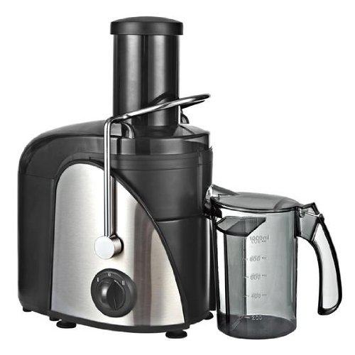Slow Juicer Heavy Duty : Kendal Heavy Duty Productive 800-Watt Fruit and vegetable Juice Extractor